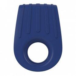 Anillo Vibrador Ovo B12 Azul