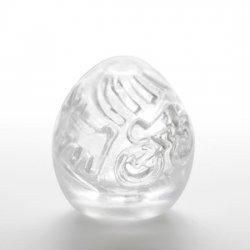 Huevo Tenga Keith Haring Street