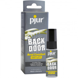 Lubricante Serum Back Door Anal Pjur