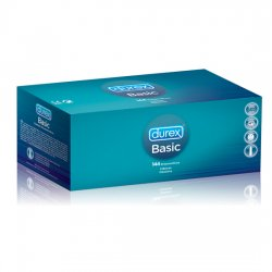 Durex base 144 PCs