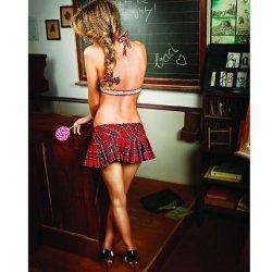 Disfraz Sexy de Colegiala de Baci Lingerie