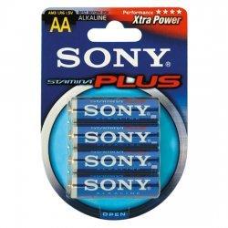 R06/AA de Sony Stamina Plus