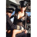 Airline pilot costume Baci
