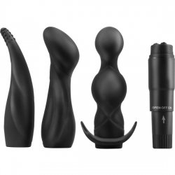 Fantasy and adventure Anal Kit