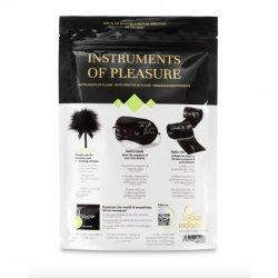 Instruments of pleasure green level