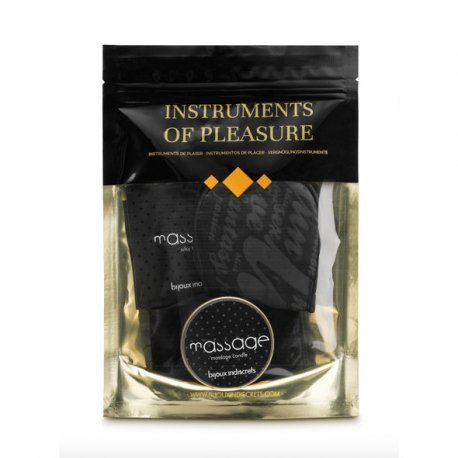 Instruments of pleasure level orange