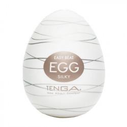 Tenga Huevo Masturbador Marron