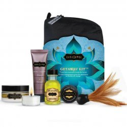 Kamasutra Kit romantic and luxurious in size travel