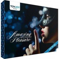 Kit de Juegos Sexuales Amazing Pleasure