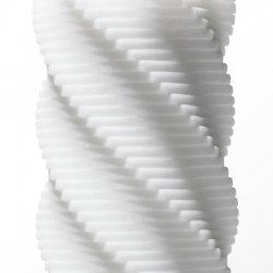 Spirale 3D ont sculpté à l'extase