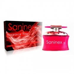 Saninex 3 Fragancia Perfume Unisex 100 ml