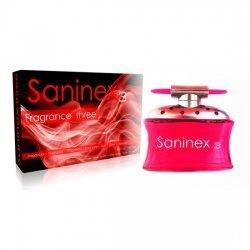 Saninex parfum parfum 3 unisexe 100 ml