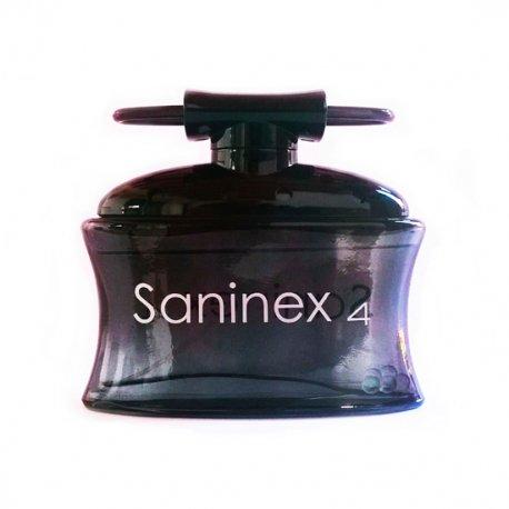 Saninex 4 fragrance 100ml Perfume men