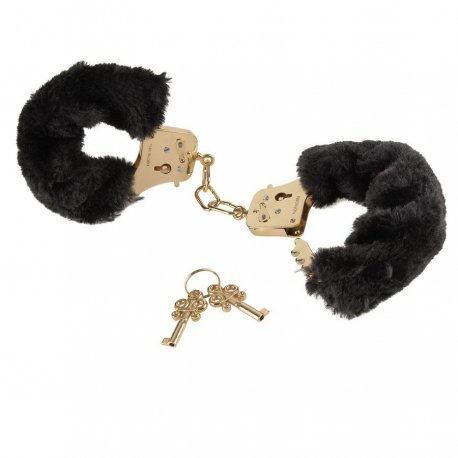 Esposas de Peluche Fetish Fantasy Gold