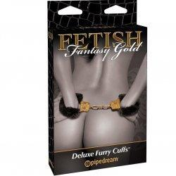 Esposas de Peluche Fetish Fantasy Gold