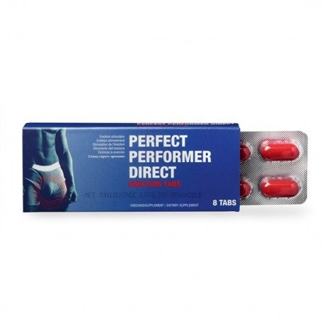 Perfect Performer more energy