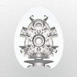 Tenga Huevo Masturbador Cráter Huevera 6 Unidades