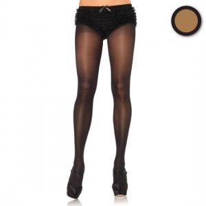 Beige panties Leg Avenue high waist