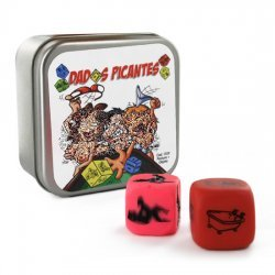 Spicy Dice Games