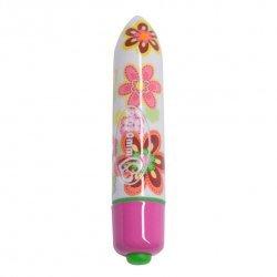 RO - 80mm balle vibrante Flower Power 7-Vitesse