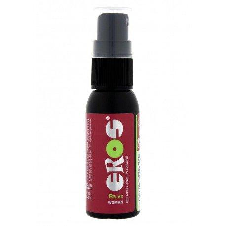 Eros Relax Spray Relajante para Mujer
