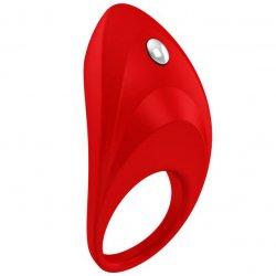 Ovo B7 rouge anneau vibrant