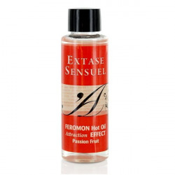 Extase sensual massage oil with pheromones