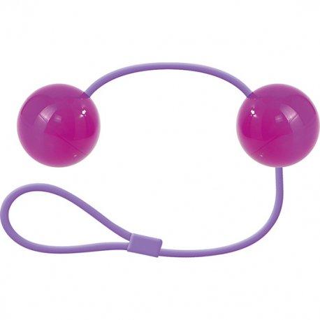 Bolas chinas Candy Balls Moradas