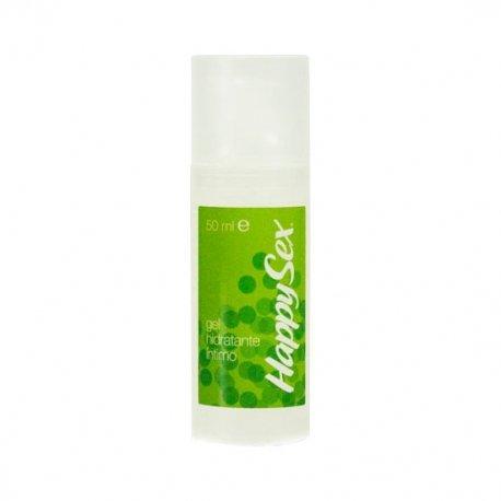 Intimate moisturising gel Happy Sex