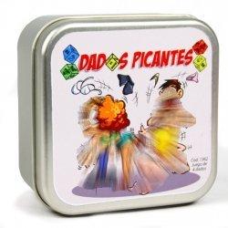 Dados Picantes 3