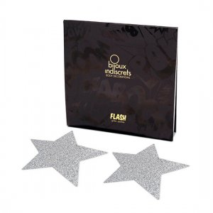 Couvertures Mamelon Flash Silver Star