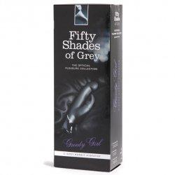 Fifty shades of Grey Bunny vibrator G-Spot