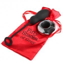 Remote Control egg fifty shades of Grey