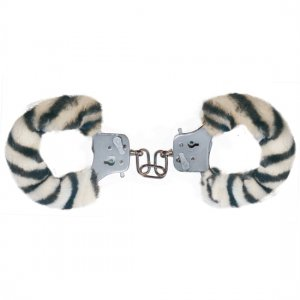 Esposas de Amor Zebra