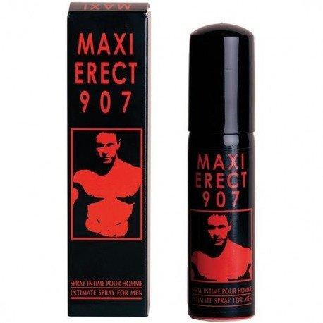 Maxi ériger 907 Spray pour l'érection