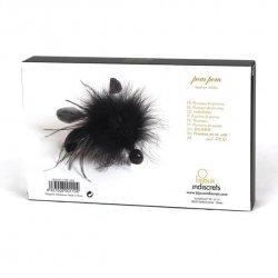 Pom Pom feather duster