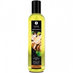 Shunga massage oil sweet almond