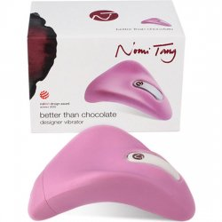 Nomi Tang Better Than Chocolate Rosa