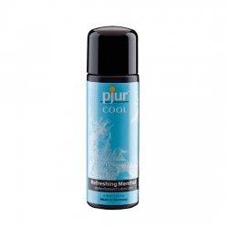 Effet de lubrifiant à base d'eau froide