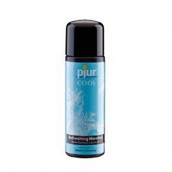 Lubricant effect water-based cold