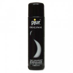 Original Pjur silicone lubricant 100 ml