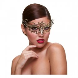 Baci Mascara Pasión Privada