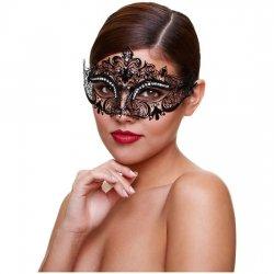 Baci mask mysterious