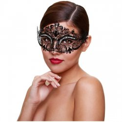 Baci mask mysterious
