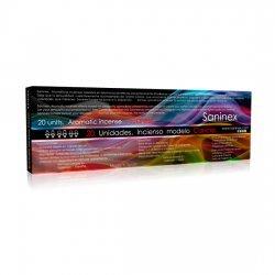 Incienso Aromático Caricia 20 Sticks de Saninex