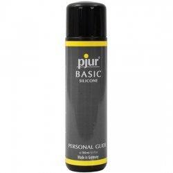 Pjur Basic lubricant silicone 100 ml