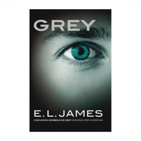 Grey: Cincuentas sombras de Grey contada por Christian