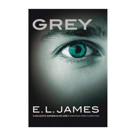 Grey: Cincuentas sombras de Grey contada por Christian - diversual.com