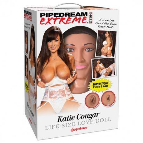 Extreme Toyz Katie Cougar