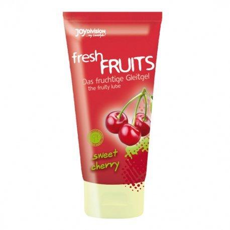 Lubricante Frutas Frescas Sabor Cereza